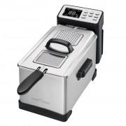 ProfiCook Fritadeira PC-FR 1087 2000W 3L prateado