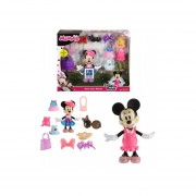 Minnie clubhouse disney modas a la francesa