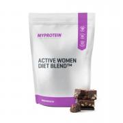 Myprotein Active Women Diet Blend™ - 1kg - Sacchetto - Vaniglia Naturale
