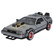Welly- 1/24 Back DeLorean To The Future Part III