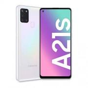 Samsung A21 Galaxy A21s 4G 32GB Dual-SIM White EU