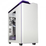 Carcasa NZXT H440 V2 Window Matte White/Purple