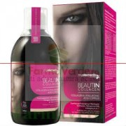 BEAUTIN COLLAGEN mango/pepene galben lichid 500 ml MY ELEMENTS
