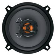 Hertz DCX 130 2way Coaxial speakers