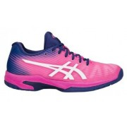 ASICS Solution Speed FF Pink Dam (42)