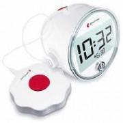 BE1350 - Sveglia digitale con dispositivo esterno a vibrazione