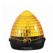 R92/LED24 villogó lámpa