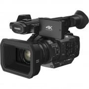 Panasonic HC-X1 - Videocamera Professionale 4K - 2 Anni Di Garanzia