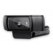 CAMERA WEB LOGITECH WEBCAM C920,HD PRO 1920x1080, 15MPSENSOR, MICROFON, CARL ZEISS LENS,USB 2.0 960-001055
