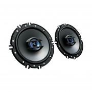 Bocinas Para Carro Sony 190W/40W 6.3'' XS-GTE1620