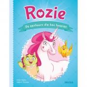 Top1Toys Boek Rozie De Eenhoorn Die Kan Toveren 7-9 Jaar