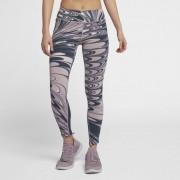 Nike Epic Lux Damen-Lauftights mit Print - Pink