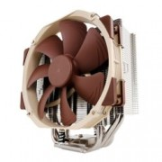 Охлаждане за процесор Noctua NH-U14S, съвместимост с Intel LGA1150/LGA1151/LGA1155/LGA1156/LGA2011-0/LGA2011-3 & AMD AM2(+), AM3(+), FM1, FM2(+)
