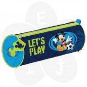 Okrugla pernica Mickey mouse