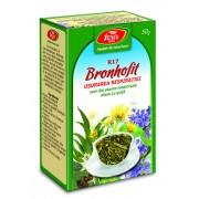 CeaiBronhofit usurarea respiratiei, punga 50 grame