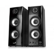 GENIUS SP-HF1800A 2.0 crni wood zvučnici