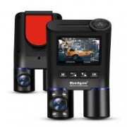 Camera Video Auto Duala Blueskysea B2W 2 x Sony IMX 307 WiFi IR Night Vision display 2