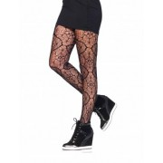 Vegaoo Visnet legging voor vrouwen One Size