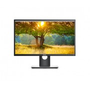 "DELL P2417H 23.8"" Full HD IPS Matt Black computer monitor LED display"