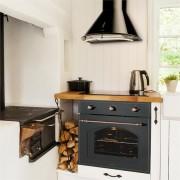 Klarstein Vilhelmine, fekete, sütő, 55 l, beépített, A energiahatékonysági osztály (TK15-Vilhelmine-B)