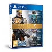 Coktel PS4 - Destiny: The Collection