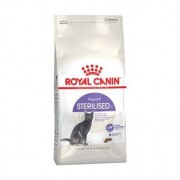 Royal Canin Feline Health Nutrition Sterilised 37 - Pack 2 x 10 Kg