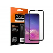 Szkło Spigen Glas.tR Slim FC do etui do Samsung Galaxy S10e black