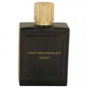 Cristiano Ronaldo Legacy Eau De Toilette Spray (Tester) 3.4 oz / 100.55 mL Men's Fragrances 538983