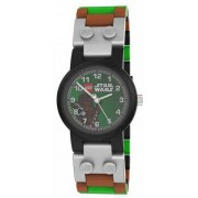 ClicTime LEGO Star Wars - The Clone Wars Watch Chewbacca