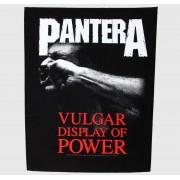 Petic mare Pantera - Vulgar Display Of Power - RAZAMATAZ - BP895