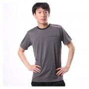 【SALE 50%OFF】ルコックスポルティフ le coq sportif メンズ テニス 半袖Tシャツ QT-012171