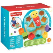 Fisher Price - Pillangós forma válogató