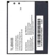 Alcatel Batteria Litio Originale Tlib60b Bulk Per Ot-Evolve