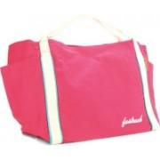 Fastrack Pink Hand-held Bag