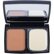 Dior Diorskin Forever Compact maquillaje compacto SPF 25 tono 050 Dark Beige 10 g