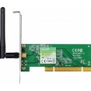 Placa de retea Wireless PCI TP-LINK 150Mbps 2.4GHz