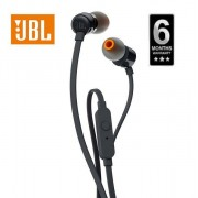 Slušalice JBL by herman, T290 crne, In-EAR, HandsFree