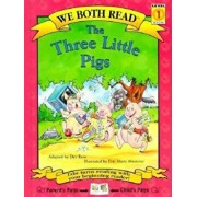 The Three Little Pigs, Hardcover/Dev Ross