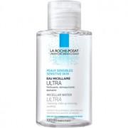 La Roche-Posay Physiologique Ultra agua micelar para pieles sensibles 100 ml