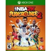 Xbox One Game - NBA Playgrounds 2, Retail Box, No