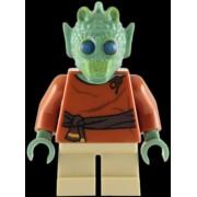 Lego Star Wars: Wald Mini-Figurine