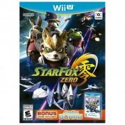 Nintendo Star Fox Zerostar Guard Wii U