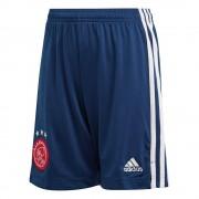 adidas Ajax Uitbroekje 2020-2021 - Blauw - Size: Large