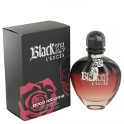 Black Xs L'exces Eau De Parfum Spray By Paco Rabanne 2.7 oz Eau De Parfum Spray