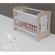 TODI Magic Babaágy 60x120
