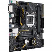Tarjeta Madre Asus Tuf Strix B360m-e Gaming Ddr4 8th Generacion
