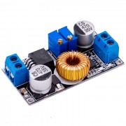 DC-DC Buck 5A 8-36V to 1.25-32V