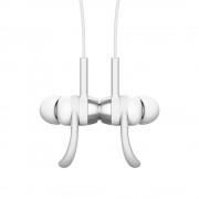 Baseus B11 Licolor Magnet Bluetooth v4.1 Earphone & Headset - White