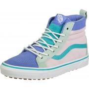 Vans SK8-Hi MTE Schuhe blau pink türkis
