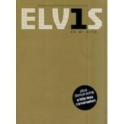 Elvis Presley: 30 #1 hits - piano/vocal/guitar